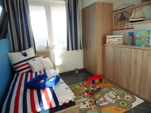 Apartment Leuchtturm 16, Apartmanok  Großenbrode - big - 29