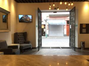 Hotel Frida, Hotel  Puebla - big - 35