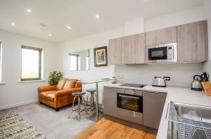 Foss Place Apartment