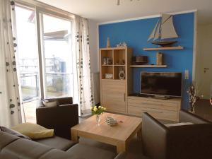 Apartment Leuchtturm 16, Apartmanok  Großenbrode - big - 27