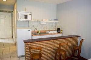 Apartotel Tairona, Aparthotels  San Pedro - big - 22