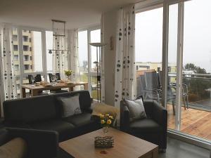 Apartment Leuchtturm 16, Apartmanok  Großenbrode - big - 26