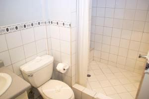 Apartotel Tairona, Aparthotels  San Pedro - big - 65