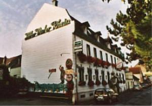 Hotel & Restaurant Alter Vater Rhein