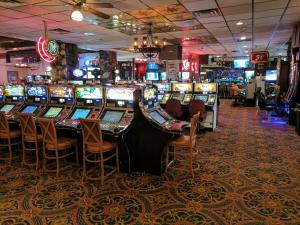 Hotel Nevada & Gambling Hall, Hotels  Ely - big - 20
