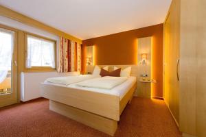 Gästehaus Wanker, Affittacamere  Ehrwald - big - 12