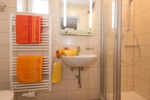 Gästehaus Wanker, Affittacamere  Ehrwald - big - 13