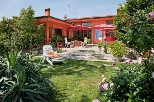 Nearby hotel : Valmontone B&B
