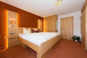 Gästehaus Wanker, Pensionen  Ehrwald - big - 15