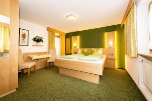 Gästehaus Wanker, Affittacamere  Ehrwald - big - 16