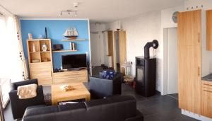 Apartment Leuchtturm 16, Apartmanok  Großenbrode - big - 20