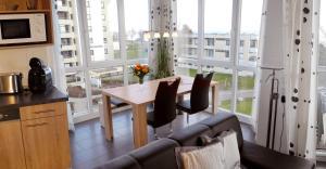 Apartment Leuchtturm 16, Apartmanok  Großenbrode - big - 14
