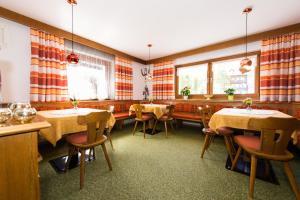 Gästehaus Wanker, Guest houses  Ehrwald - big - 20