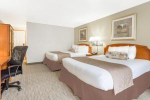 Ramada Ely, Hotely  Ely - big - 9