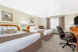 Ramada Ely, Hotely  Ely - big - 8