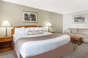 Ramada Ely, Hotely  Ely - big - 6