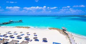 Sandals Royal Bahamian All Inc..