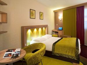 Mercure Libourne Saint Emilion, Hotels  Libourne - big - 6