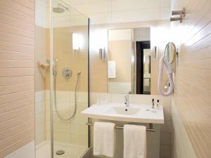 Mercure Libourne Saint Emilion, Hotels  Libourne - big - 7