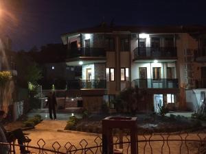 miray villas, Nyaralók  Boğazağzı - big - 46