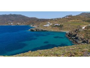 Villa Agios Romanos,Tinos, Ville  Tinos Town - big - 2