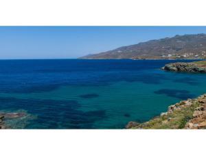 Villa Agios Romanos,Tinos, Ville  Tinos Town - big - 6