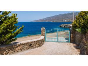 Villa Agios Romanos,Tinos, Ville  Tinos Town - big - 8