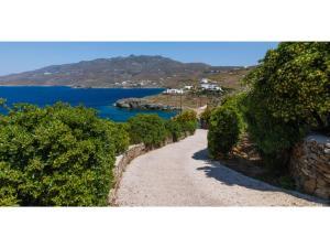 Villa Agios Romanos,Tinos, Ville  Tinos Town - big - 9
