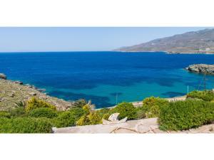 Villa Agios Romanos,Tinos, Ville  Tinos Town - big - 10