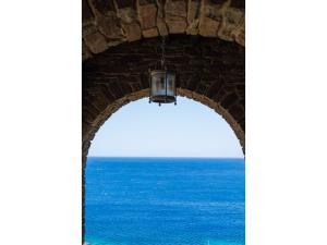 Villa Agios Romanos,Tinos, Ville  Tinos Town - big - 11