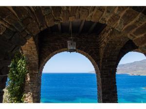Villa Agios Romanos,Tinos, Ville  Tinos Town - big - 12