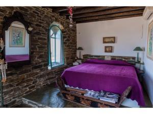 Villa Agios Romanos,Tinos, Ville  Tinos Town - big - 15
