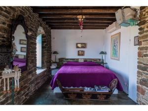 Villa Agios Romanos,Tinos, Ville  Tinos Town - big - 16