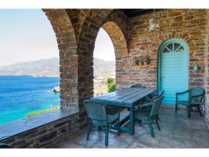 Villa Agios Romanos,Tinos, Ville  Tinos Town - big - 20