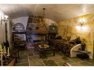 Villa Agios Romanos,Tinos, Ville  Tinos Town - big - 21