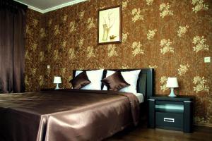 Отель Посейдон - фото 5