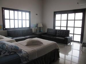 Apto en el Rodadero 006, Apartmány  Santa Marta - big - 3