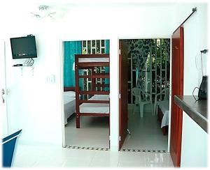 Apartamento con Piscina Gaira 004, Apartmanok  Santa Marta - big - 6