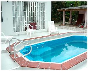 Apartamento con Piscina Gaira 004, Ferienwohnungen  Santa Marta - big - 1