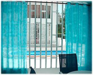 Apartamento con Piscina Gaira 004, Apartmanok  Santa Marta - big - 2