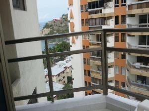 Apartamento en el Rodadero 005, Apartmány  Santa Marta - big - 2