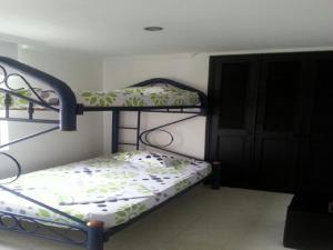 Apartamento en el Rodadero 005, Apartmány  Santa Marta - big - 6
