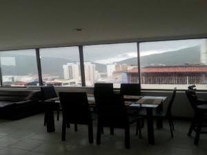 Apartamento en el Rodadero 005, Apartmány  Santa Marta - big - 7