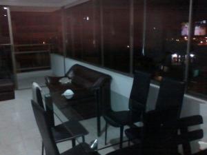 Apartamento en el Rodadero 005, Apartmány  Santa Marta - big - 4