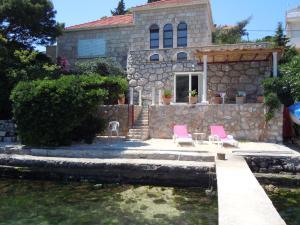Apartments Busola, Apartments  Dubrovnik - big - 41