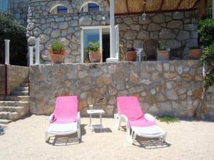 Apartments Busola, Apartments  Dubrovnik - big - 24