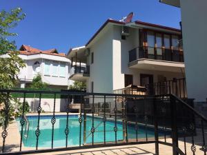 miray villas, Nyaralók  Boğazağzı - big - 81