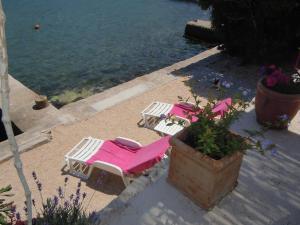 Apartments Busola, Apartments  Dubrovnik - big - 6