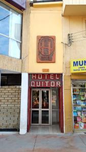 Hotel Quitor