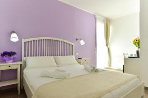 Vaticano 21 Guest House, Guest houses  Rome - big - 18